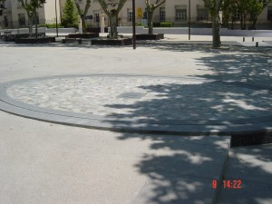 Fontaine La Grand-Combe