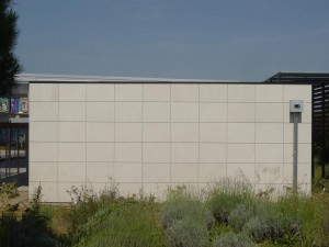 mur-façade-pierre-marbre-agrafée-montpellier