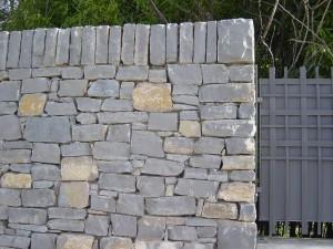 Mur-pierre-sèche-de-claret-montpellier-hérault